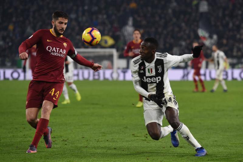Matuidi-Juventus, ufficiale la risoluzione: