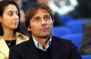 Conte calciomercato Inter Matic