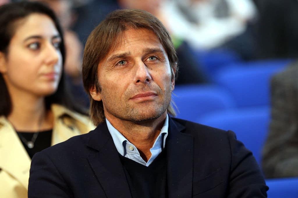 Conte Juventus calciomercato