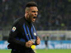 Lautaro Martinez calciomercato Inter