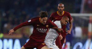 Calciomercato Roma valore Zaniolo