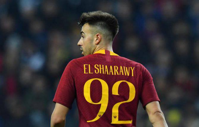 El Shaarawy Premier League Calciomercato