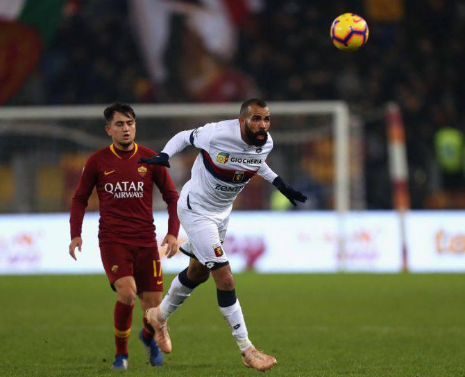 Calciomercato Udinese, ufficiale l'arrivo di Sandro dal Genoa
