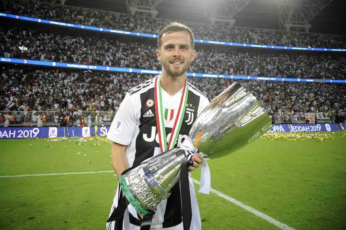 Calciomercato Juventus, Modric nel mirino: può partire Pjanic
