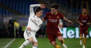 Calciomercato Roma prestito Coric