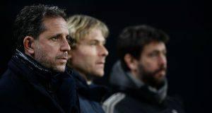 Juventus Paratici Grimaldo