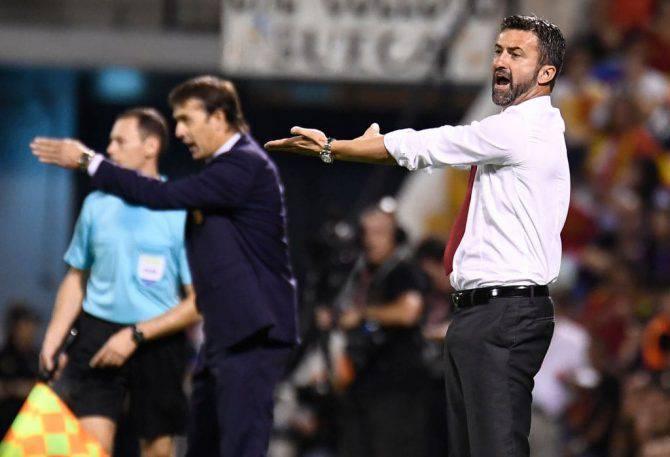 Calciomercato Roma Panucci Di Francesco esonero