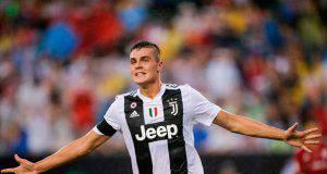 Andrea Favilli Juventus