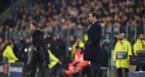 Juventus Deschamps
