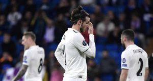 Calciomercato Inter Bale United