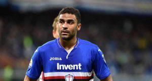 Gregoire Defrel Sampdoria