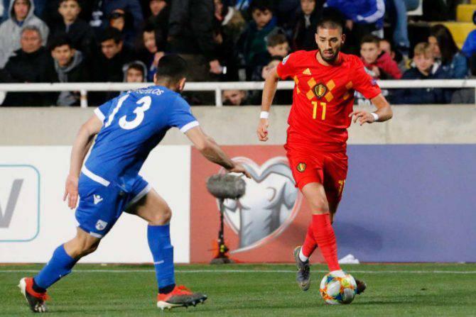 Inter Nainggolan Carrasco