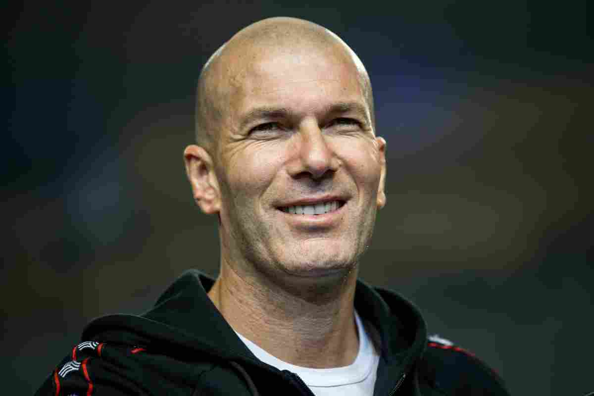 Calciomercato Juve Zidane no Icardi Inter