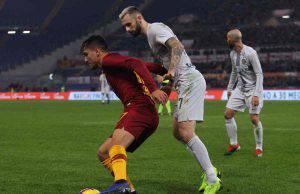 Calciomercato Under Milan Roma