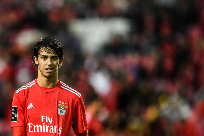 Benfica, Rui Costa:
