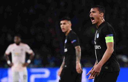 Calciomercato Milan: Thiago Silva apre al ritorno in rossonero