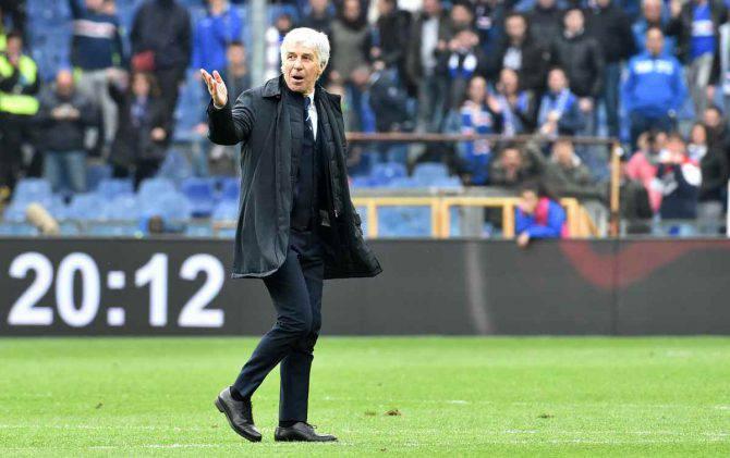 Calciomercato Roma Gasperini