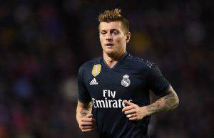 Calciomercato Inter Kroos Arsenal City United