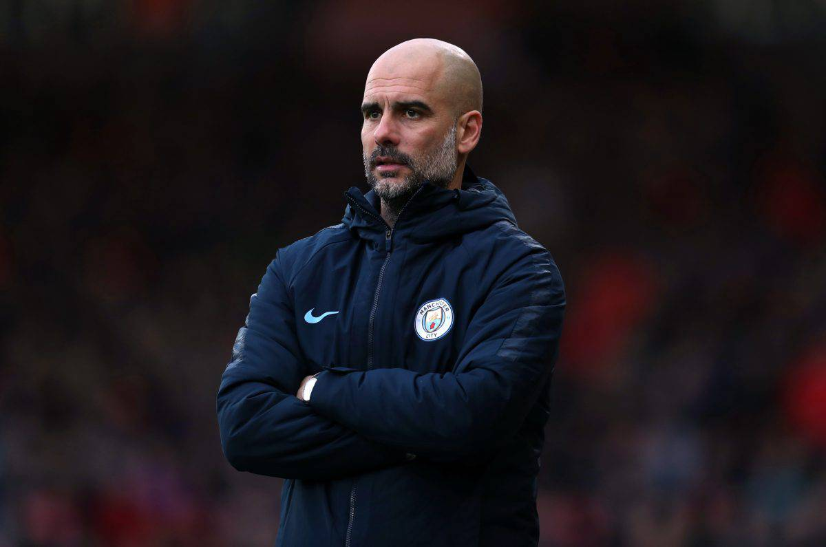 Guardiola calciomercato inter city