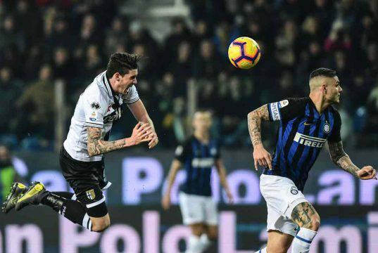 Inter, l'arrivo di Godin e il ritorno di Bastoni e Vanheusden potrebbero non bastare (Getty Images)