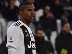 Calciomercato Juve, vendere Douglas Costa per accaparrarsi Chiesa (Getty Images)