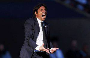 Inter Conte difesa