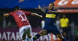 Dario Benedetto Boca Juniors