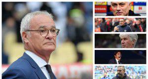 Roma prossimo allenatore