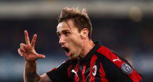 calciomercato Milan Borini Biglia