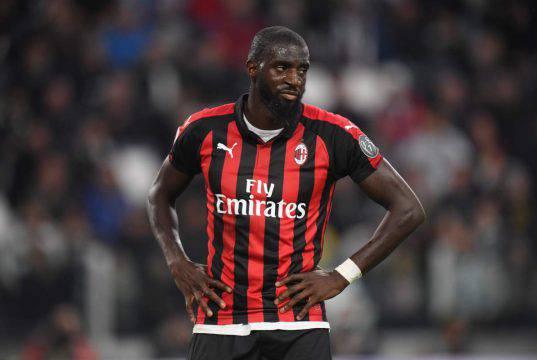 Bakayoko Inter