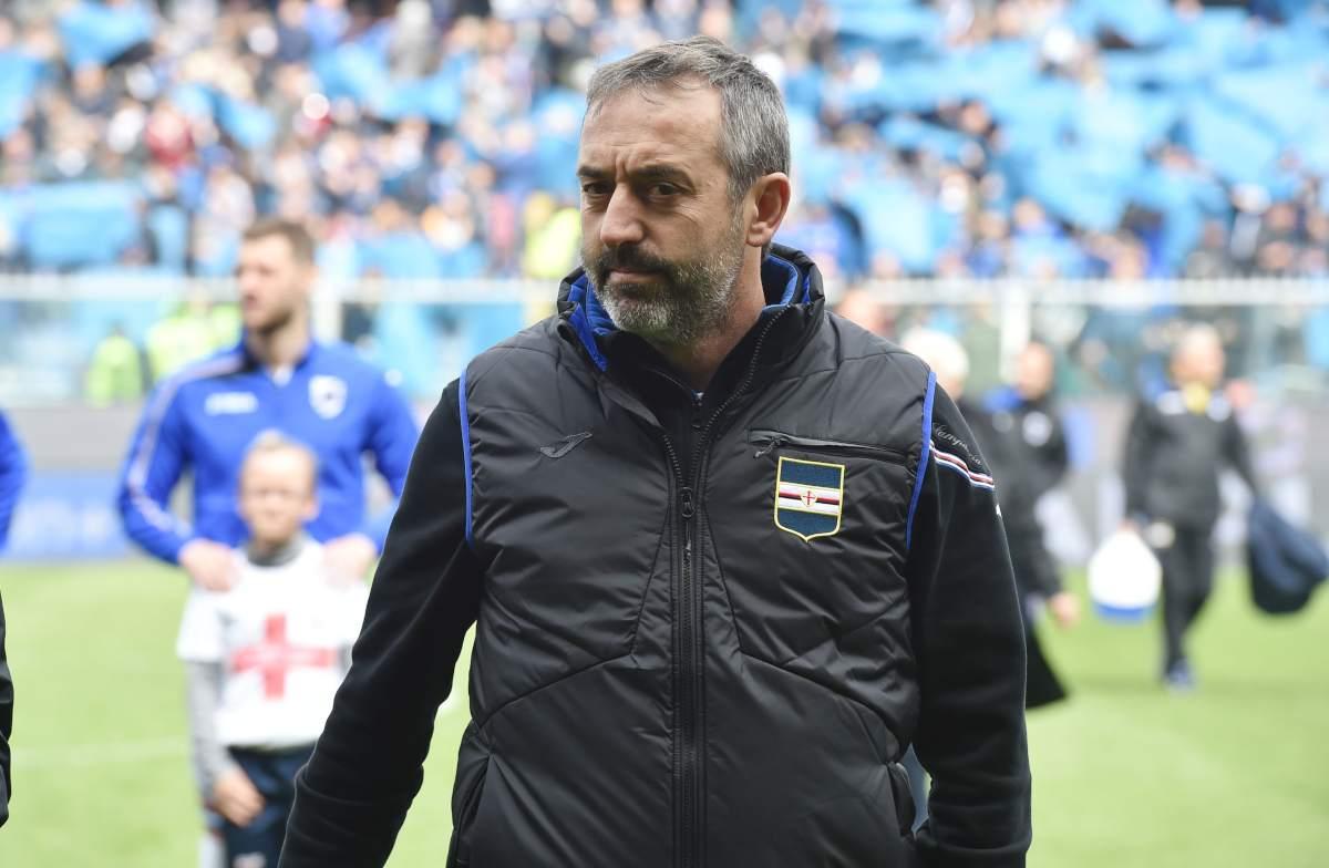 Giampaolo Milan