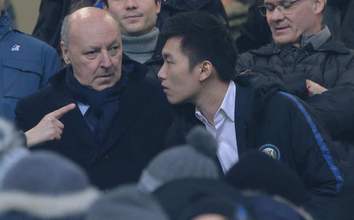 Calciomercato Inter Marotta