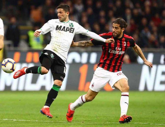 Sensi Milan