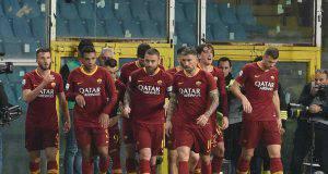 de rossi roma calciomercato addio