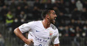Graziano Pellé Shandong Luneng