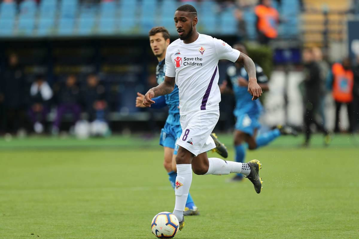 Gerson Dinamo Mosca