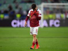 Milan Torreira Arsenal
