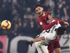 Roma Manolas Juventus