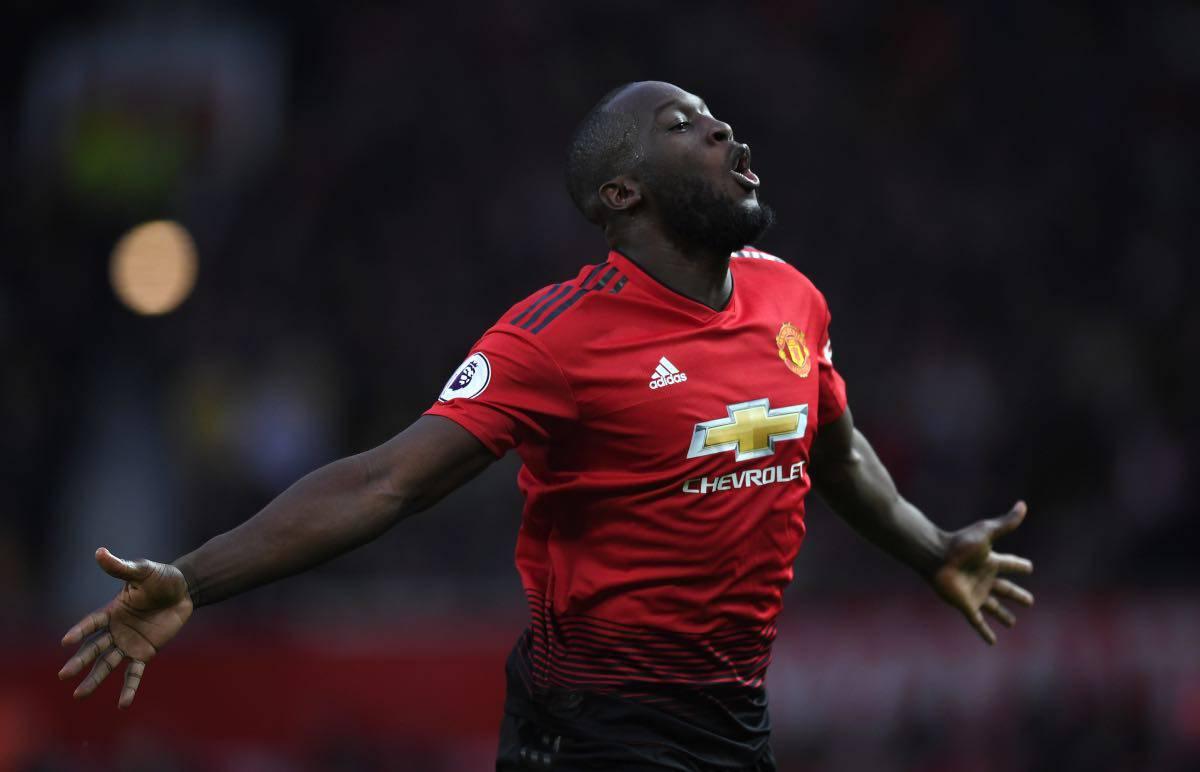 calciomercato Juventus Lukaku Dybala Manchester United Paratici