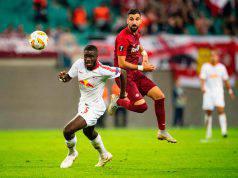 calciomercato Milan Upamecano Calhanoglu Lipsia