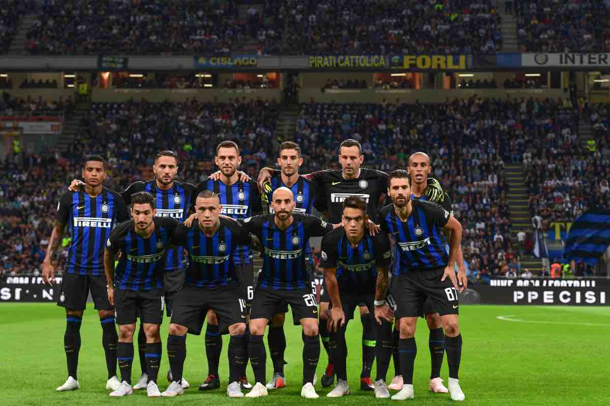 calciomercato Inter Dalbert Candreva Conte