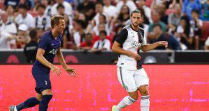 Adrien Rabiot Juventus (Getty Images)