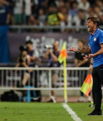 Antonio Conte Inter (Getty Images)