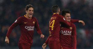 Roma Under Bayern Monaco