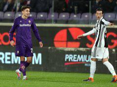 Chiesa e Bernardeschi Juventus Fiorentina (Getty Images)