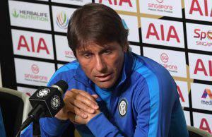 Conte Inter (Getty Images)
