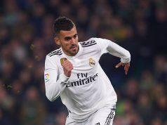 Milan Ceballos Tottenham