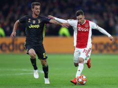 Daniele Rugani Juventus (Getty Images)