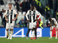 Calciomercato Juventus Matuidi Perin