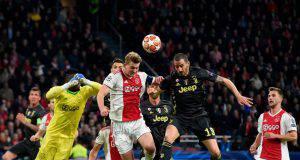 De Ligt Bonucci Juventus (Getty Images)